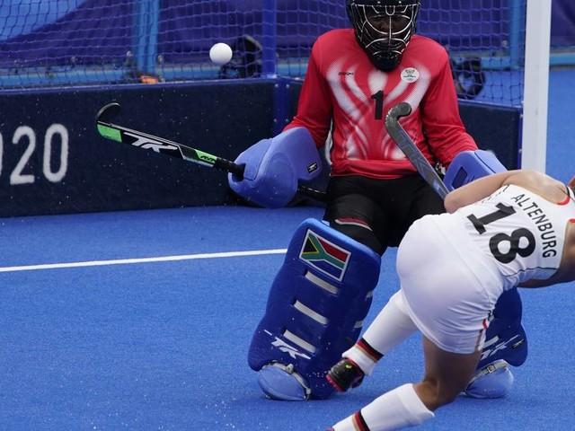 Erst Gewitter, dann Sieg: Hockey-Frauen überzeugen bei Olympia und träumen von eine Medaille