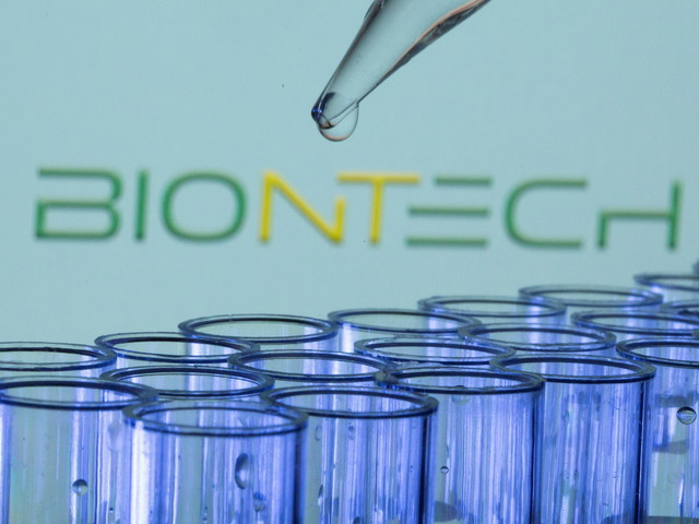 Corona-Krise– Kurzfristige Lieferverzögerung bei Biontech
