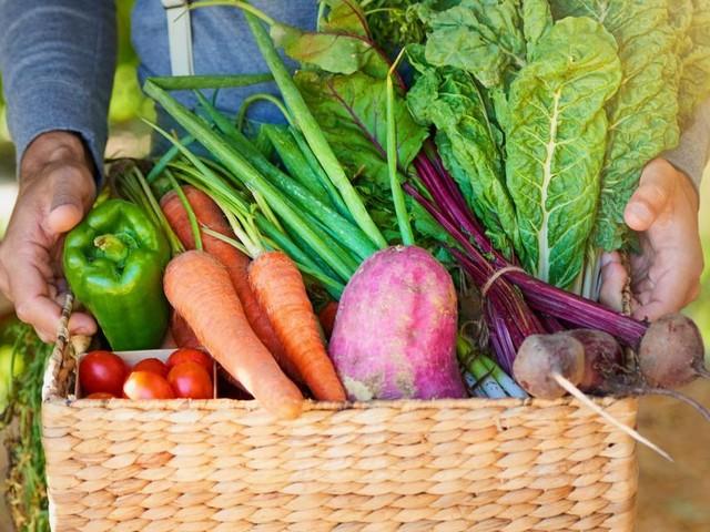 Warum werden Menschen Veganer - und wie geht es ihnen damit?