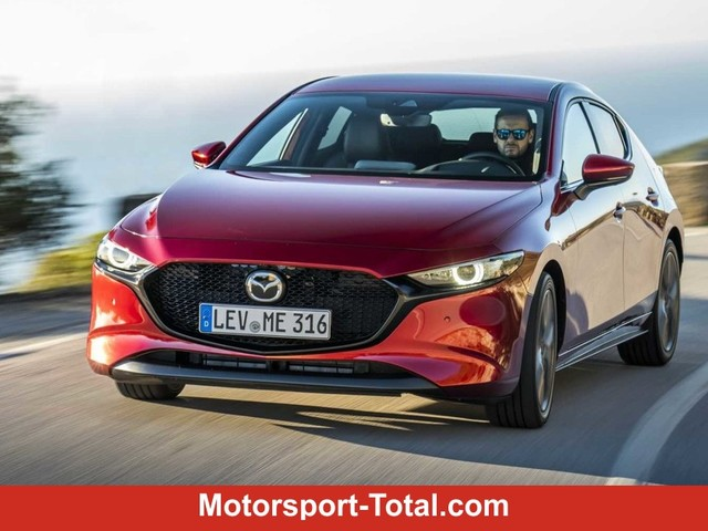 Mazda 3 Skyactiv-X 2.0 (2019) Preis: Das kostet der Wundermotor
