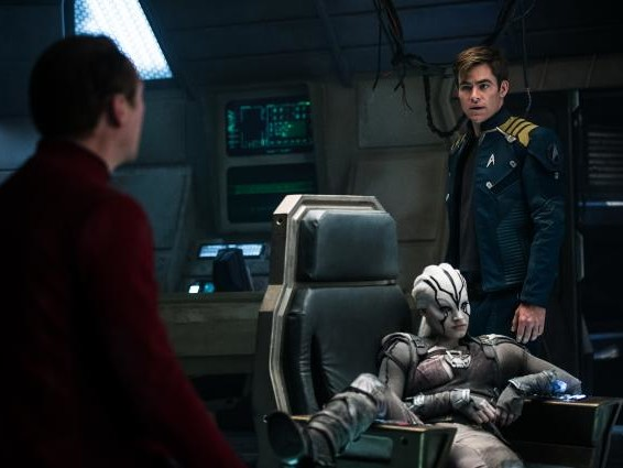 Star Trek: Wandavision-Regisseur übernimmt den nächsten Film