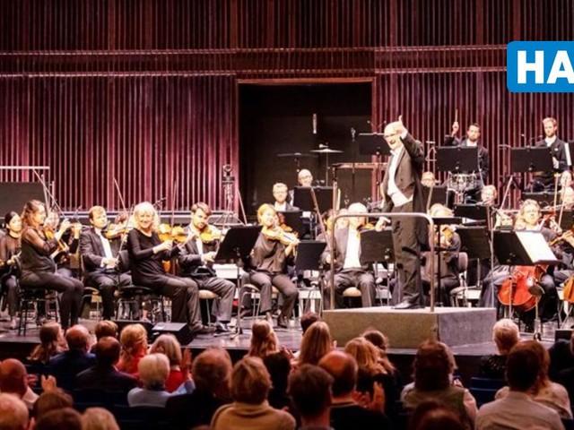 """NDR Radiophilharmonie spielt """"Hannover Proms""""-Konzert im Kuppelsaal"""