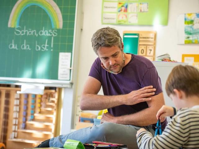 [GA+] Infektionsfälle kurz vor den Ferien: Drei Klassen der Bonner Münsterschule in Quarantäne