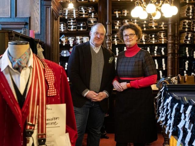 Marie-Theres Arnbom wird Direktorin des Theatermuseums