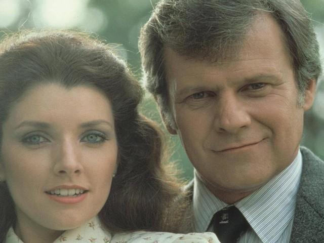 """Er spielte den Feind von J.R. Ewing - """"Dallas""""-Star Ken Kercheval stirbt mit 83 Jahren"""