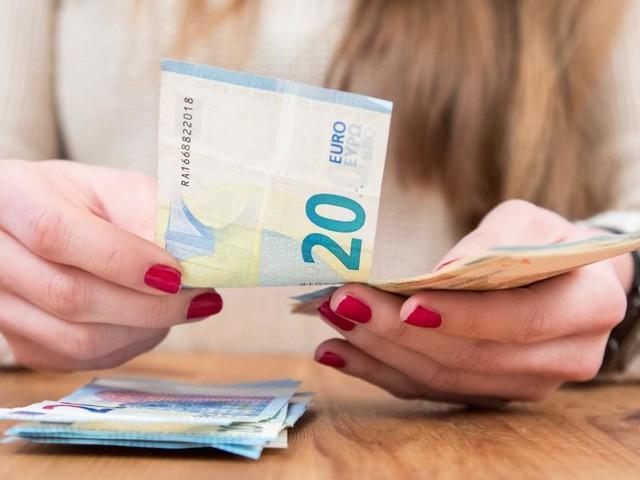 Bereits gesunkene Reallöhne sinken bis 2022 weiter