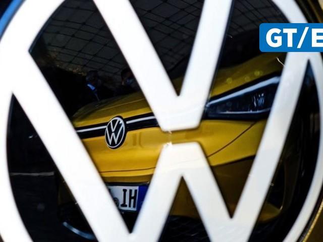 VW kommt stark aus der Corona-Krise: Halbjahres-Rekordgewinn für den Autokonzern