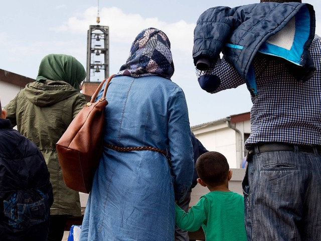 Länder wollen mehr Geld für Flüchtlinge