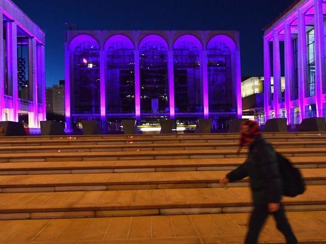 New Yorker Metropolitan Oper: Alle Besucher müssen geimpft sein