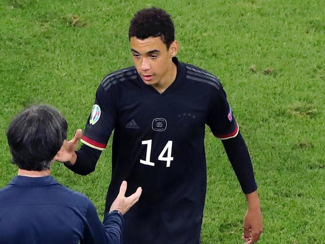 EM 2021   Von Ronaldo? Das hat Bayern-Profi Musiala auf der Tribüne gelernt