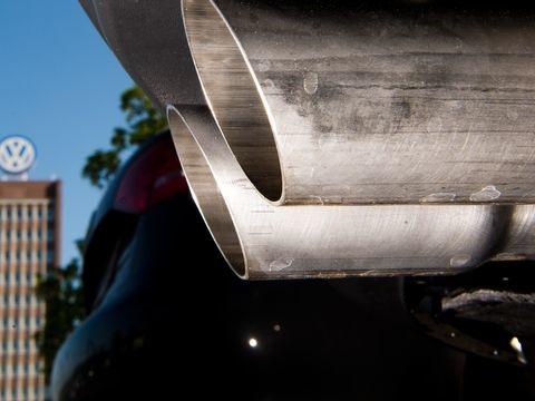 VW-Dieselaffäre: Weitere Führungskräfte angeklagt