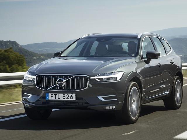 Fast alle Modellreihen betroffen - Volvo ruft eine halbe Million Dieselfahrzeuge zurück
