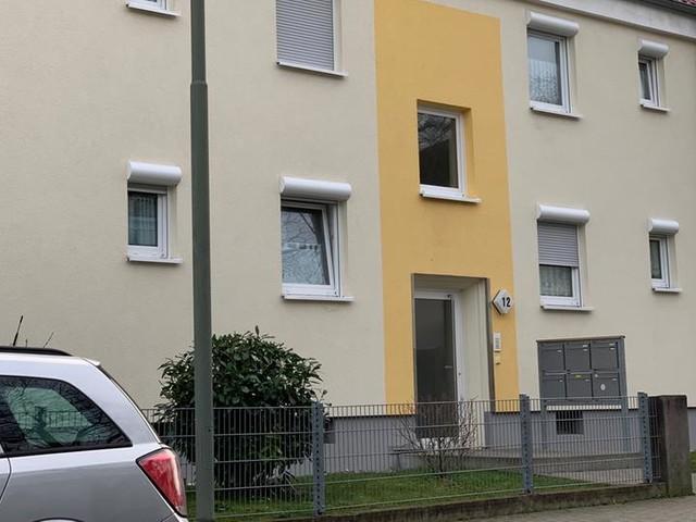 Gewaltverbrechen in Hanau: Sohn tötet Vater nach Streit