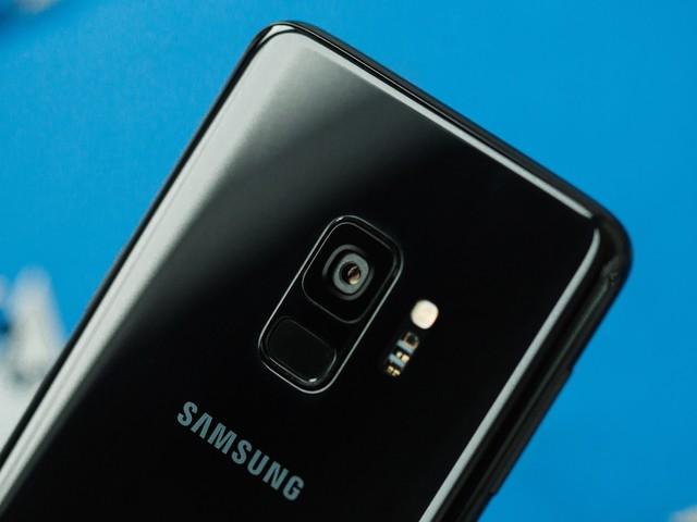 Samsung Galaxy S9 vs. Galaxy S8: Noch längst nicht am Ende