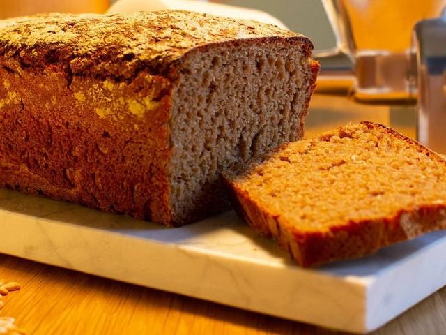 Brot selber backen – so geht's