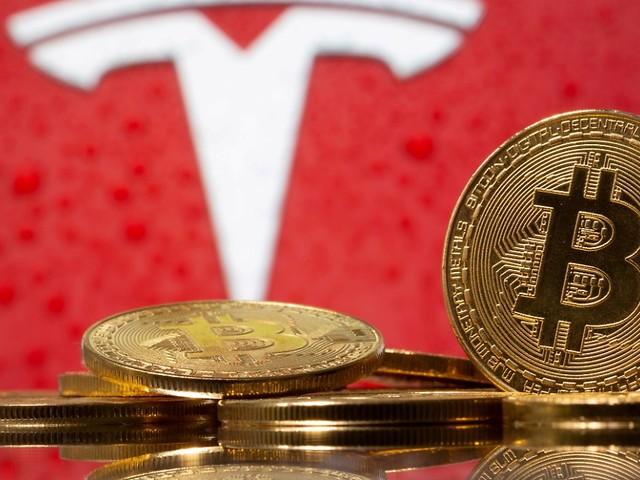 Experten zweifeln am Krypto-Boom: Musk treibt Bitcoin-Kurs mit Tweet nach oben