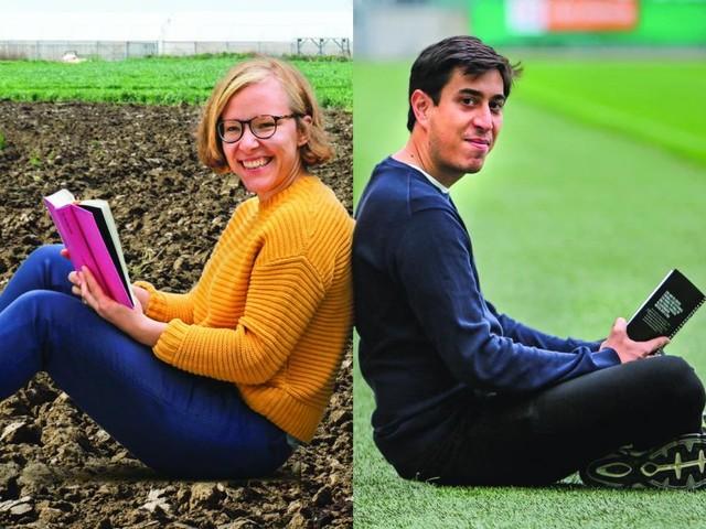 Zwei Österreicher haben die Chance auf den Deutschen Buchpreis