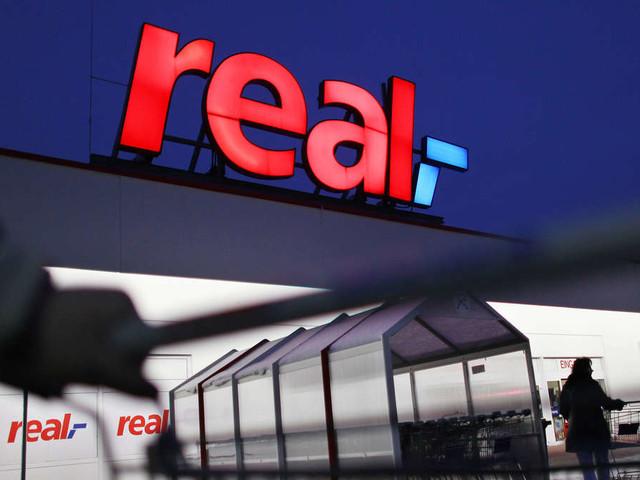 Verkauf von Real-Märkten: Metro sorgt kurz vor Weihnachten für überraschende Wendung