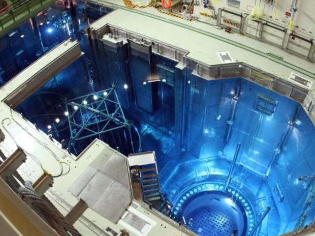 Der neue Boom des Atomstroms - Uran spaltet die Massen - und bietet Anlegern gerade deshalb Chancen