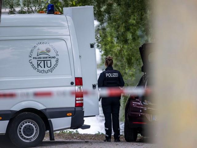 Frauenleiche in Hamm: Beschuldigter bestreitet Gewalttat