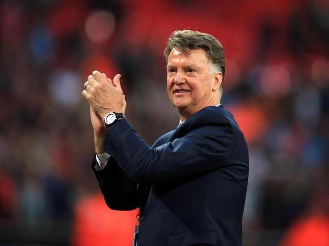 Ex-Bayern-Trainer: Louis van Gaal wird neuer Bondscoach