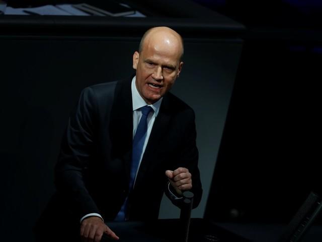 Hacker: Ralph Brinkhaus fordert härtere Strafen für Hacker