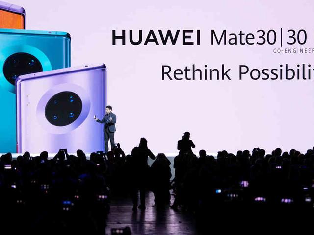 Neues Top-Smartphone vorgestellt: Huawei Mate 30 - wann und wo mag es das Gerät zu kaufen geben?