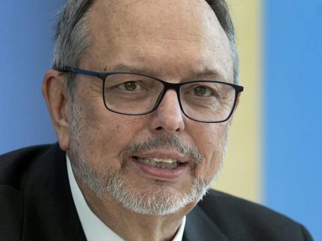 Aufwendige Vorkehrungen: Wahlleiter sieht hohe Gefahr von Cyberangriffen zur Bundestagswahl