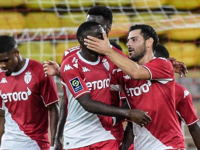 Volland mit Tor und Vorlage: Monaco holt gegen St. Etienne zweiten Ligue-1-Erfolg