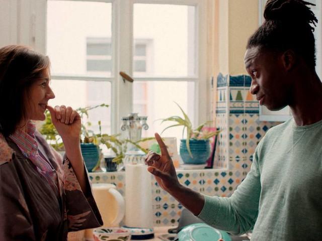 """Gestrandet in Mannheim – der Film """"Borga"""" erzählt ein afrikanisches Schicksal"""