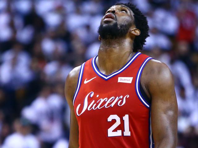 NBA: Sixers vor Spiel 7 gegen Hawks: Gegen das Kawhi-Trauma