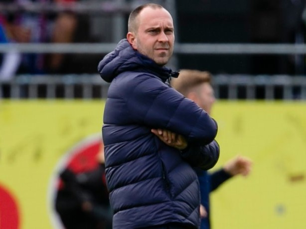 2. Bundesliga: Ole Werner tritt als Cheftrainer von Holstein Kiel zurück