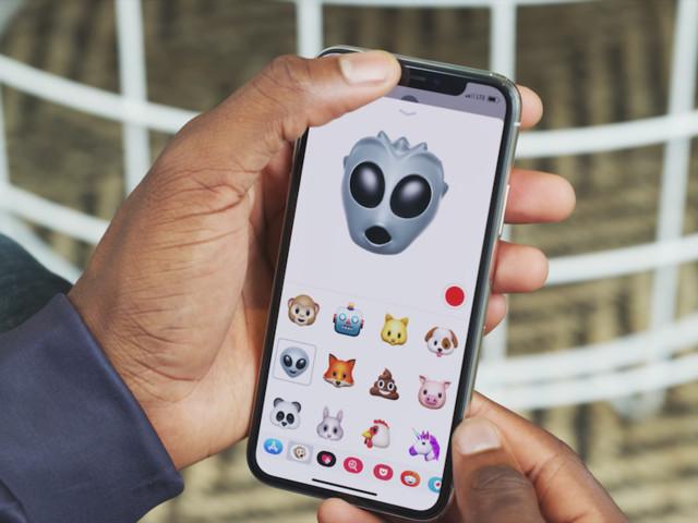 iPhone X: TrueDepth-Kamera für Animojis gar nicht notwendig? – Apple widerspricht