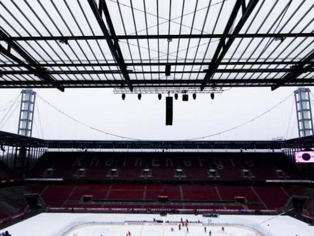 DEL-Winter-Game: Rhein-Derby vor knapp 50.000 Menschen