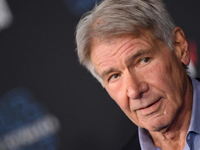 "Harrison Ford bei ""Indiana Jones""-Dreh verletzt"