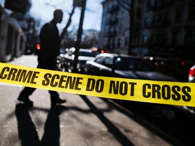 Rätseln über Ursachen: Der nächste Ausbruch: New York diskutiert über Gewaltwelle