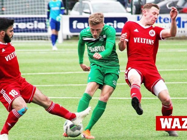 Fußball-Westfalenliga: Finnentrop/Bamenohl holt sich die Tabellenführung zurück