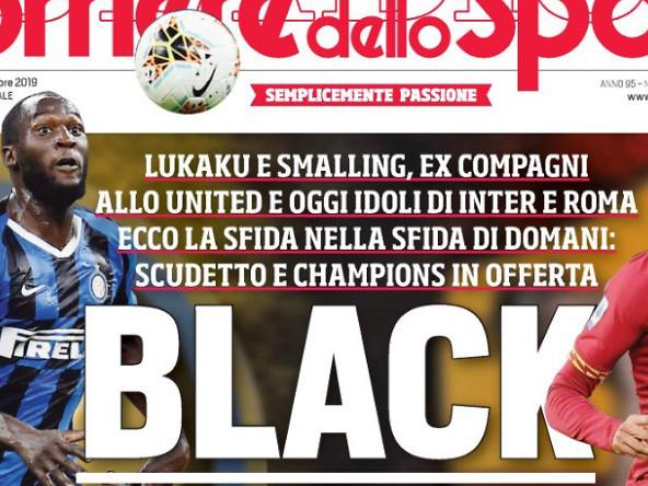 """""""Black Friday""""-Überschrift: Sportzeitung sorgt für Rassismus-Eklat"""