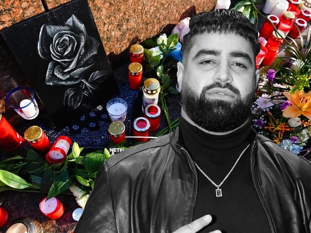 Hanau: Deutsche Rapper planen Song für die Angehörigen der Opfer