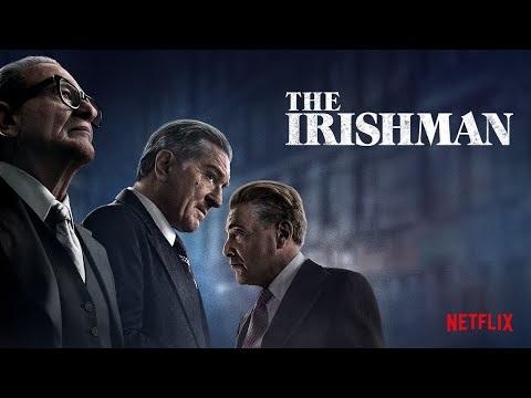 """Kurz abgehakt: """"The Irishman"""" (2019)"""