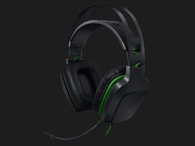 Razer Electra V2: Günstiges Gaming-Headset vorgestellt