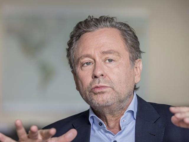 """ORF-Chef Wrabetz zum neuen Newsroom: """"Haben einen genauen Plan"""""""