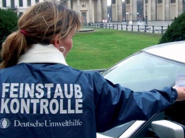Feindbild SUV-Fahrer - Unfalltote als politisches Kampfmittel? Bei der Umwelthilfe ist die Sicherung durchgebrannt