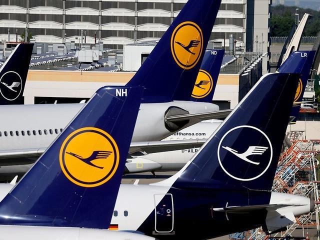 Airline will Staat auszahlen: Lufthansa beschließt Kapitalerhöhung