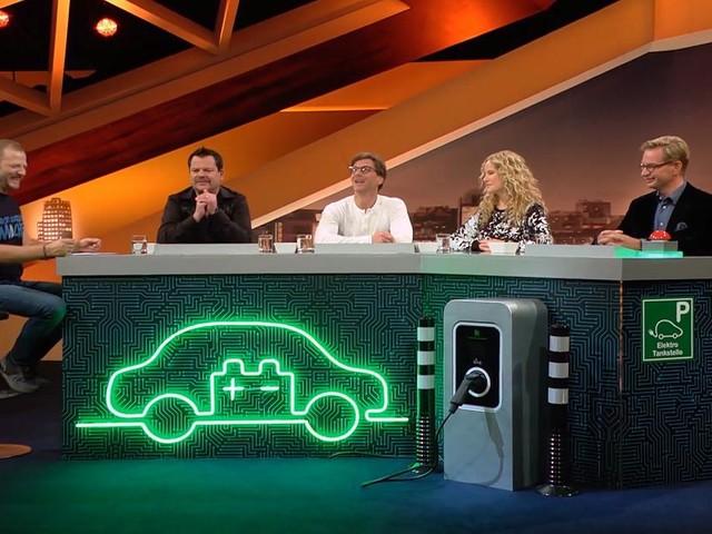 """TV-Kolumne """"Mario Barth deckt auf"""" - Ob 210.000-Euro-Klo oder ein Zaun für fliegende Gänse: Steuerverschwendung gibt es überall"""
