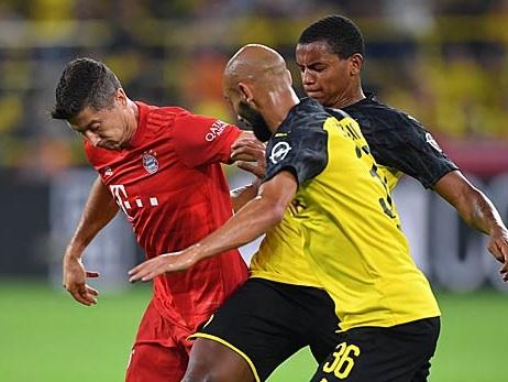 Bundesliga: So kannst du die Freitagsspiele sehen