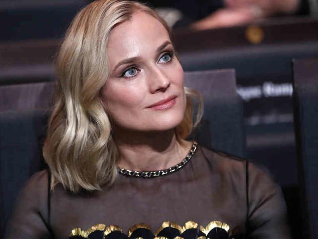 """""""Sehe mich als französische Schauspielerin"""": Diane Kruger distanziert sich von deutscher Herkunft"""