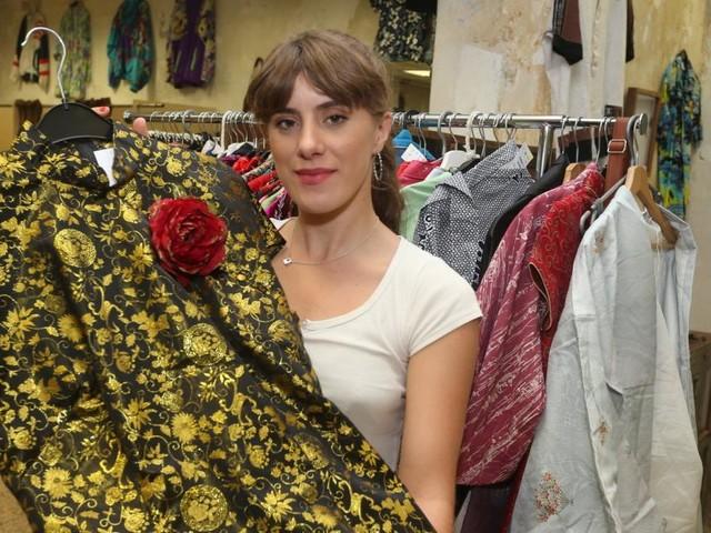 Mahü: Ein Vintage-Laden will Gegengewicht zur Billig-Mode sein