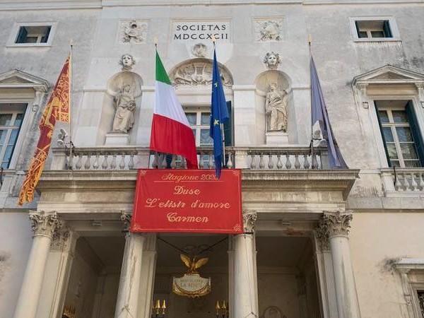 Opernhaus in Venedig: Neustart mit Fanfare und Publikum am La Fenice
