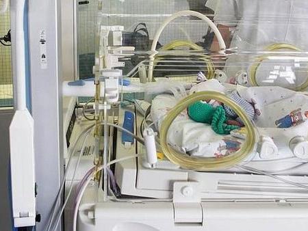 Münsterland: Personalmangel: Kinderkliniken könnten nicht jeden Patienten aufnehmen